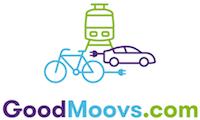GoodMoovs logo klein